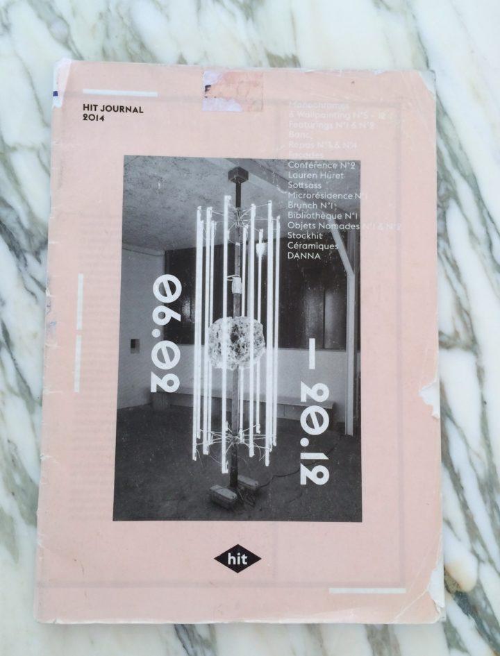 Journal 2014 HIT Anne Minazio
