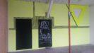 Monochromes&Wallpainting N°15: Anne Minazio Wallpainting & B-Boying Une proposition de Sarah BurkhalterHIT Anne Minazio