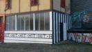 façade: Anne Minazio Une salle à manger (Josef Hoffmann chez Ferdinand Hodler) & Façade automne/hiverHIT Anne Minazio