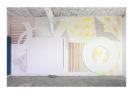 Monochromes&Wallpainting N°4: Anne Minazio photo: Lucas Olivet Monochromes & Wallpainting N°4 & Façade automne/hiverHIT Anne Minazio