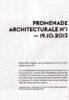 Promenade architecturale N°1HIT Anne Minazio
