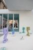 bougies & meringues: Célian, Basile et Anne photo: Yann Haebelin TaglieroHIT Anne Minazio