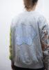 sweatshirt: Anne Minazio & Hayan Kam Nakache photo: Lucas Olivet REPAS N°4HIT Anne Minazio