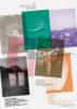 flyer: Schaffter Sahli BUREAU magazine numéro unHIT Anne Minazio