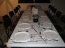 Repas N°3 Hommage à CarêmeHIT Anne Minazio