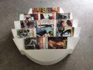 Magazines Collection Frédérique Jardin Bibliothèque N°5HIT Anne Minazio